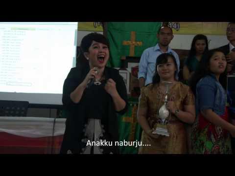 ANAK NA BURJU - Joy Tobing