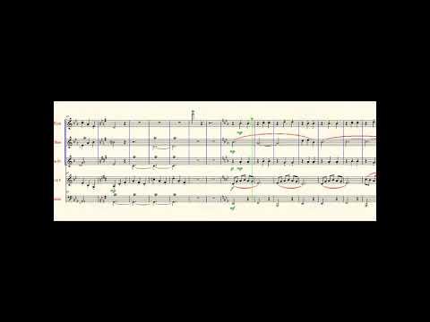 La La Land - Planetarium woodwind quintet