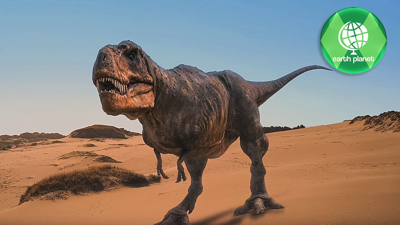 Dinosaurs Alive Full Movie En Dinosaur Video Dino History Youtube