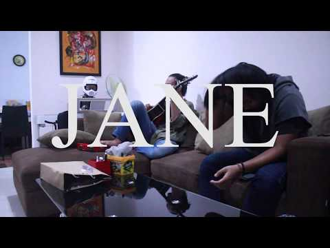 The Panas Dalam - Jane (Cover)