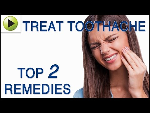 Toothache - Ayurveda Herbs Natural Home Remedies - Imme ...