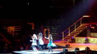 "The Cheetah Girls Live ""Fuego"""