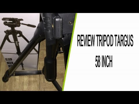 REVIEW TRIPOD MURAH BERKUALITAS (TARGUS) - CHEAP AND GOOD QUALITY TRIPOD REVIEWS