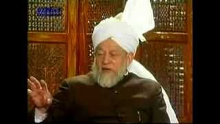 Urdu Mulaqat 5 April 1996.