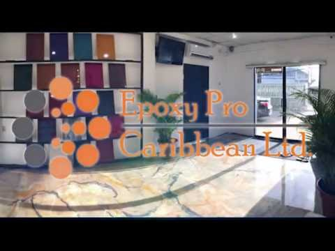 Flash Era: Epoxy Pro Caribbean Ltd