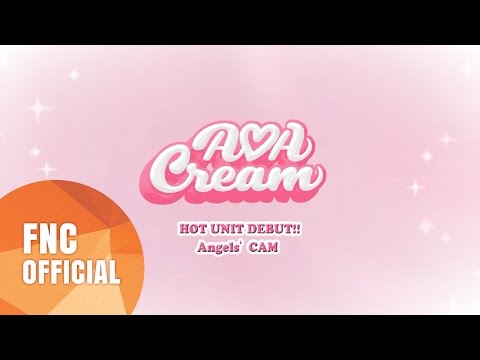 Angels' Cam #43 : AOA CREAM HOT UNIT DEBUT!! (AOA CREAM♥ ep.1)