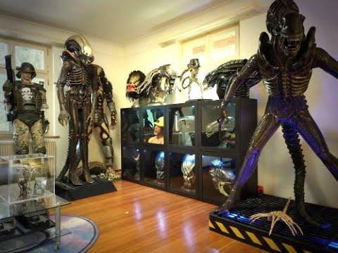 Alien, Predator & Terminator - Big Collection 300 Pieces - EPIC