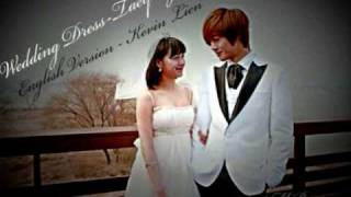 Wedding Dress- Kevin Lien  (TAEYANG COVER)