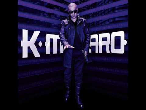 K-Maro Pas 2 Comme Toi