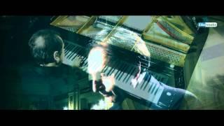 CARLO GRANTE plays BACH - BUSONI Toccata and Fugue in D minor BWV 565 f. organ