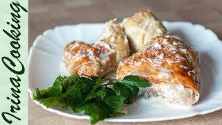 Курица по Грузински ШКМЕРУЛИ/Чкмерули ○ Грузинская Кухня