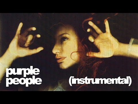 Purple People (instrumental cover) - Tori Amos