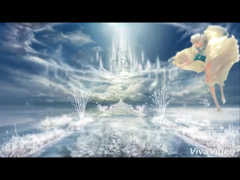 Nightcore-evermore (lyrics)