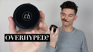 Chaptr Styling Cream Review | I Had High Hopes... | Overhyped