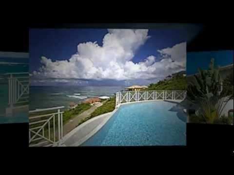 Villa Prana ...3 BR St Maarten Rental Villa