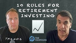 Ten Rules for Retirement Investing