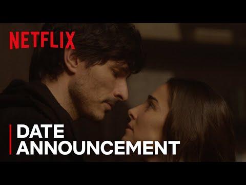 EDHA | Date Announcement [HD] | Netflix