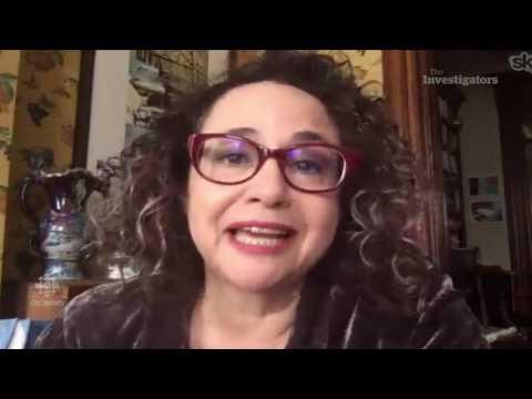 The Investigators with Diana Swain -  Brooke Gladstone Interview