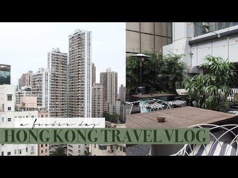 24 Hours in Hong Kong - Travel VLOG | Mademoiselle