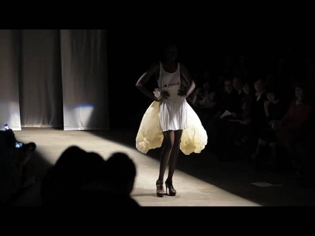 Fairytale Fashion Show