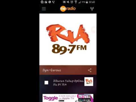 MISTERI JAM 12 (DJ KC) RIA 89.7FM (5 May 2016)