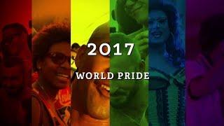 "[SONG] ""We're LGBT"" (#Pride2017 Version)"