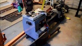 Lathe Rebuild Project- Introduction- Storebro metal lathe Rebuild Part 1