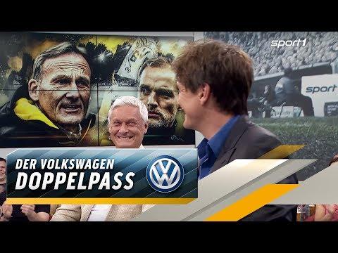 Doppelpass-Experten lachen über Rede von Watzke | SPORT1