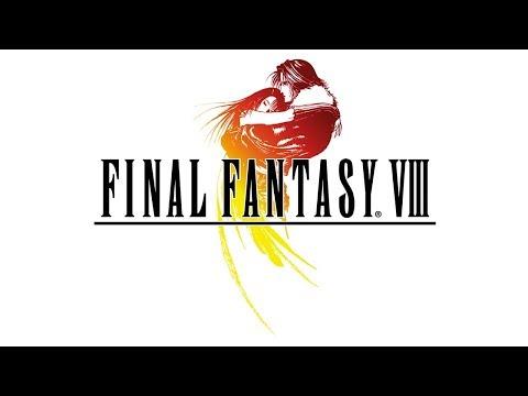 Final Fantasy VIII - All CGI Cutscenes 1080p