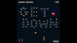 """Samuel Reinaru - """"Get Down"""""""