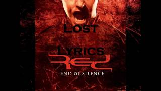 Red-End of Silence-Lost-Lyrics HD
