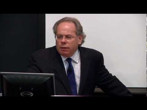 Steve Cohen, Sustainable Cities