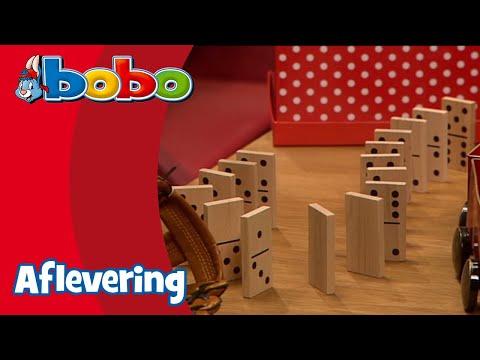 Dominosteentjes • Bobo Aflevering