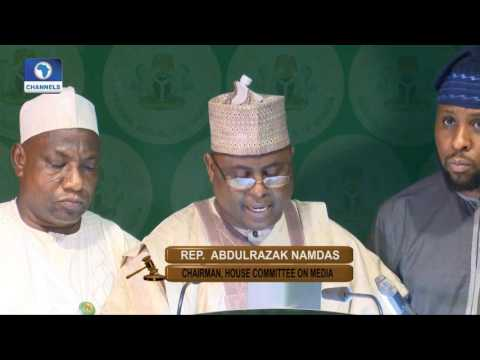 he Gavel: House Of Reps, Kaduna State Govt. Goes Head To Head Over Lack Of Transparency