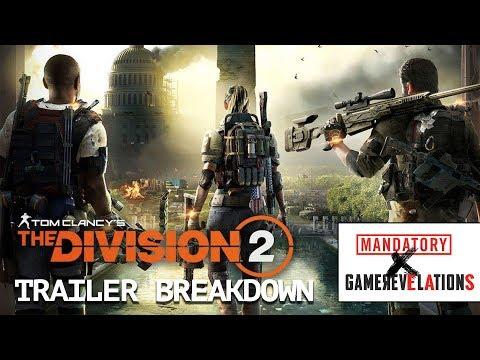 the-division-2-launch-trailer-breakdown- -gamerevelations