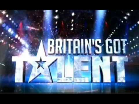 Ronan Parke -  Make You Feel My Love (Britains Go Talent Semi Final)
