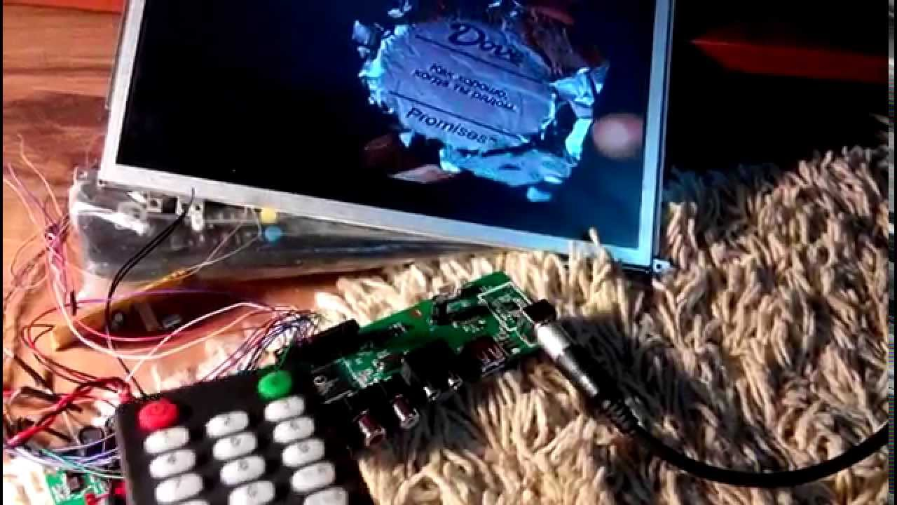 Thread Bluetooth Controlled Leddriver A Tutorial Part 10 Pc