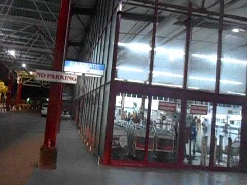 Zanderij Airport   Suriname   July 2014