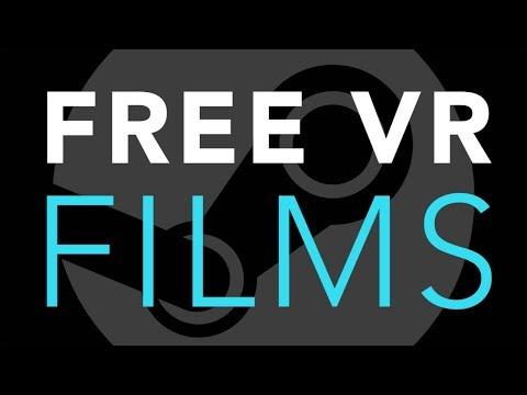 free-vr-films