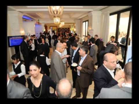 Arab Advisors 9th Convergence Summit (France 24's Presentation + Media Galore Panel)