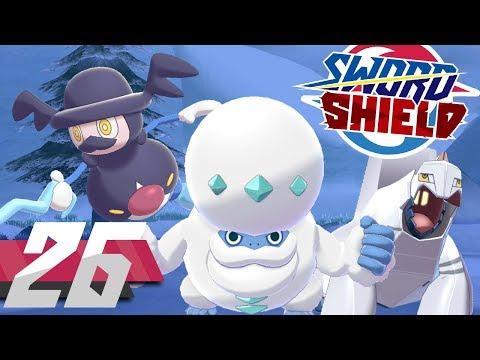 Pokémon Sword And Shield - Episode 26 | Road To Wyndon!