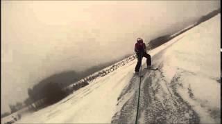 Skijorings 24. - 25.01.2015 NHL