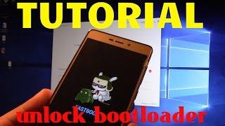 Разблокировка загрузчика Xiaomi | Unlock bootloader Xiaomi. Понятная инструкция(Работает только при установленной девелоперской прошивке Xiaomi Redmi 3 Pro покупал тут - https://goo.gl/aX7rKy Redmi 3 Pro на..., 2016-05-12T16:00:02.000Z)