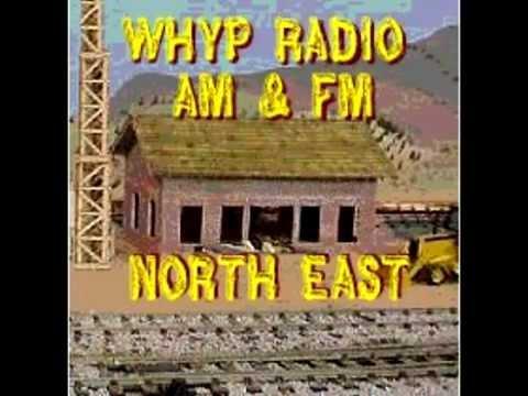 WHYP RADIO 1530