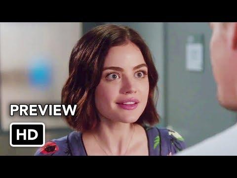 Life Sentence 1x08 Inside