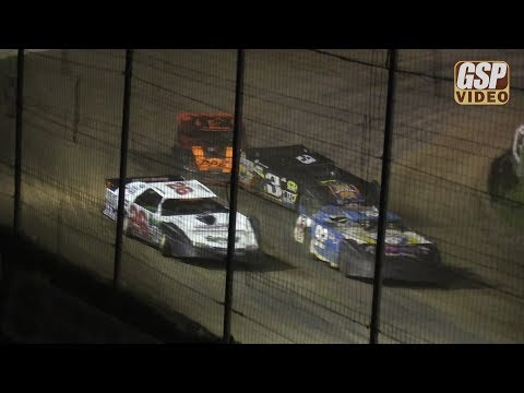 Late Models - 7/8/2017 - Grandview Speedway