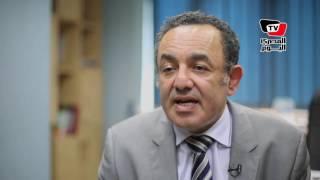 «الشوبكى» بعد دخول البرلمان: «إصلاح منظومة التعليم أولى أولوياتي»