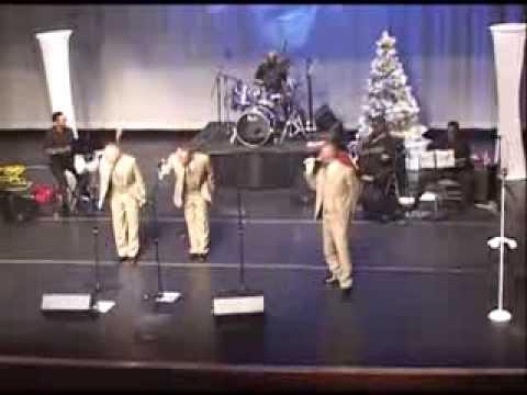 Unifics Soulful Christmas