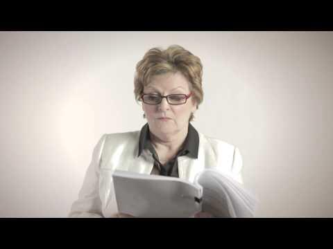 Brenda Reads Vera