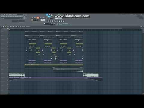 Alok & Bhaskar - FUEGO FL Studio Remake+FLP